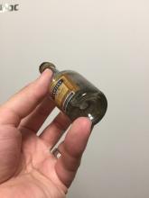 Modified crack pipe 2